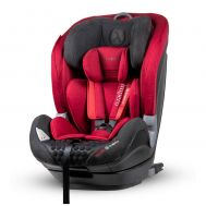 Scaun auto Impero cu Isofix si Top Tether 9-36 Kg Red - Coletto - Coletto
