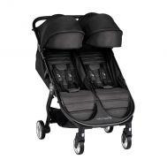 Carucior gemeni City Tour 2 Double Jet - Baby Jogger - Baby Jogger