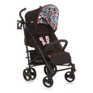Carucior Venice Gumball Black - Fisher Price