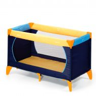 Pat Voiaj Dream'n Play Yellow/Blue/Navy - Hauck - Hauck