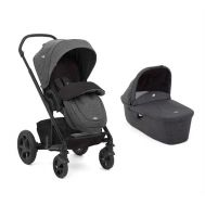 Joie – Carucior multifunctional 2 in 1 Chrome Deluxe Pavement - Joie