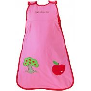 Sac de dormit Apple of my eye 0-6 luni 2.5 Tog - Slumbersac - Slumbersac