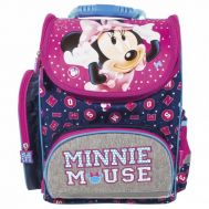 Derform - Ghiozdan ergonomic Minnie Mouse - Derform