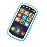 Jucarie smartphone cu functie inregistrare voce Smily Play - Smily Play