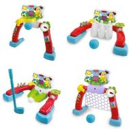 Centru sportiv 4 in 1 Smily Play - Smily Play