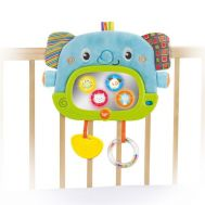 Tableta interactiva bebe Smily Play Day&Night, cu sunete si lumini - Smily Play