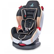 Scaun auto Sport Turbo - Caretero - Beige - Caretero