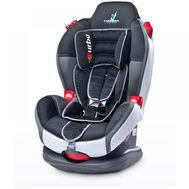 Scaun auto Sport Turbo - Caretero - Graphite - Caretero