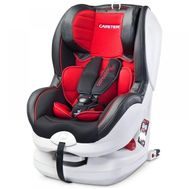 Scaun auto Defender cu Isofix 0-18 Kg - Caretero - Red - Caretero