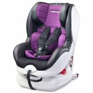 Scaun auto Defender cu Isofix 0-18 Kg - Caretero - Purple - Caretero