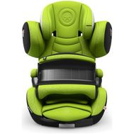 Scaun auto cu Isofix PhoenixFix 3 - Kiddy - Lime Green - Kiddy