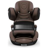 Scaun auto cu Isofix PhoenixFix 3 - Kiddy - Nougat Brown - Kiddy