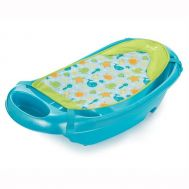 Summer Infant - Set Cadita si suport de baita Splish n Splash - Blue - Summer Infant
