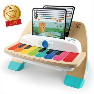 Baby Einstein – Jucarie muzicala de lemn Hape Magic Touch Piano™ - Bright Starts