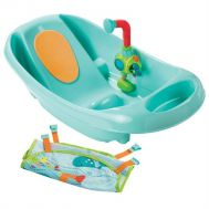Summer Infant - Cadita cu suport integrat My Fun Tub - Summer Infant