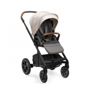 Nuna - Carucior 2 in 1 Mixx Next Birch -