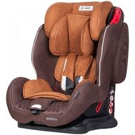 Scaun Auto Sportivo - Coletto - Brown - Coletto