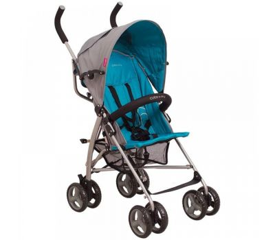 Carucior sport Rythm - Coto Baby - Turquoise - Coto Baby
