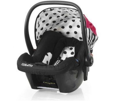 Scaun auto Hold Go Lightly 2 - Cosatto