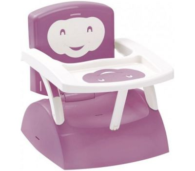 Booster 2 in 1 Babytop - Thermobaby - Orchid pink - Thermobaby