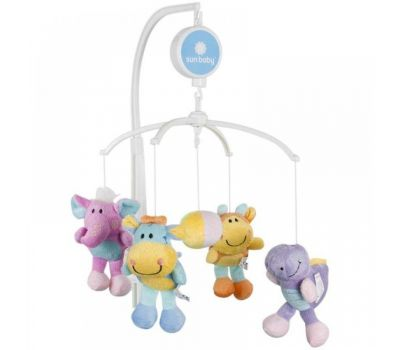 Carusel muzical Dream 5208 - Sun Baby - Sun Baby