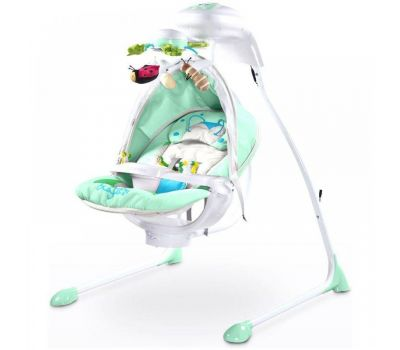 Leagan Electric Bugies - Caretero - Mint - Caretero