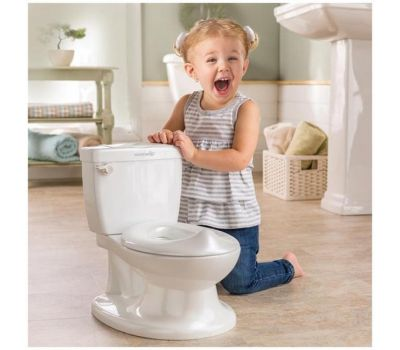 Olita cu sunete My size Potty - Summer Infant - Summer Infant
