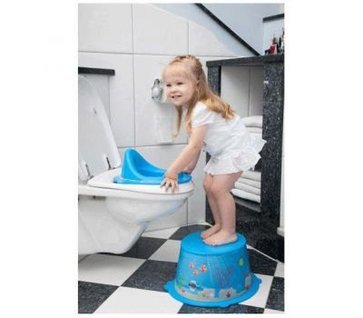 Reductor WC Style Little Princes - Rotho babydesign - Rotho babydesign
