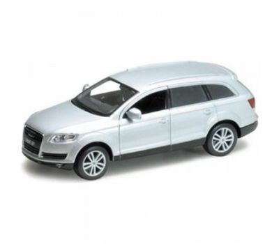 Audi Q7 1:24 - Welly - Welly