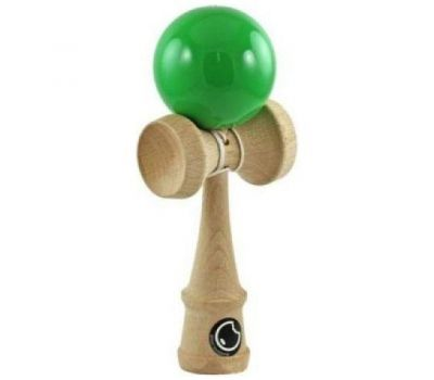 Kendama SunRise Competition Street - Royal Kendama - Verde - Royal Kendama