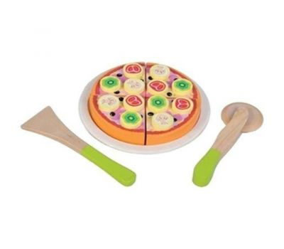 Pizza Funghi - New Classic Toys - New Classic Toys