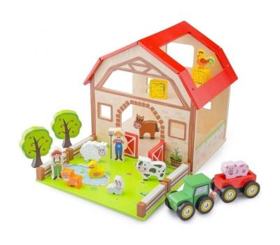Set Ferma - New Classic Toys - New Classic Toys