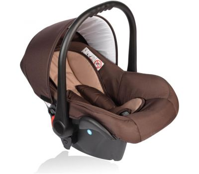 Carucior Crooner 3 in 1 - Vessanti - Beige - Vessanti