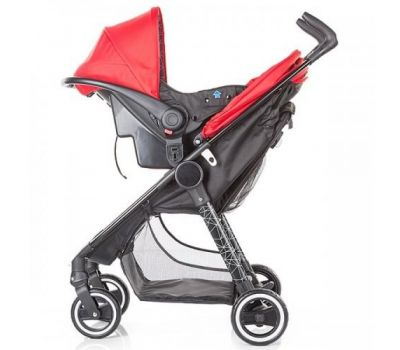 Carucior Motto 2 in 1 - Chipolino - Red - Chipolino