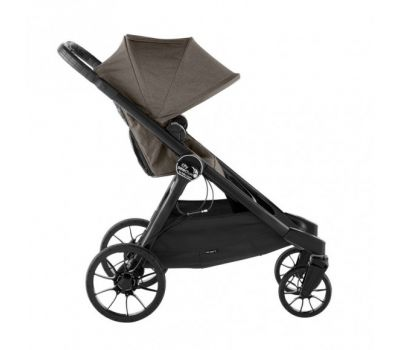 Carucior City Select Lux Taupe - Baby Jogger - Baby Jogger