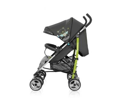 Carucior Sport Travel Quick 07 Stylish Gray - Baby Design