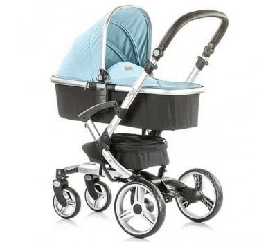 Carucior Angel 3 in 1 Blue Mist - Chipolino - Chipolino