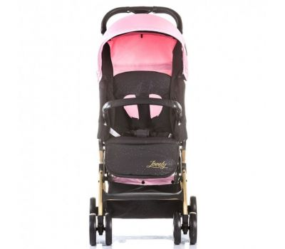 Carucior Lovely Pink Mist - Chipolino