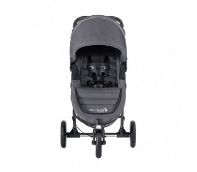 Carucior City Mini GT Charcoal Denim - Baby Jogger - Baby Jogger