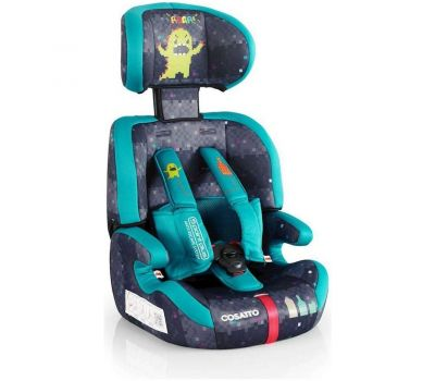 Scaun auto Cosatto Zoomi 123 - Cosatto - Monster Arcade (5 Plus) - Cosatto