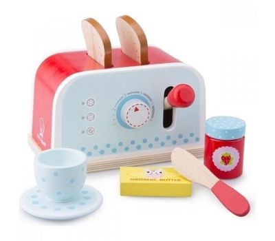 Set Toaster - New Classic Toys - New Classic Toys