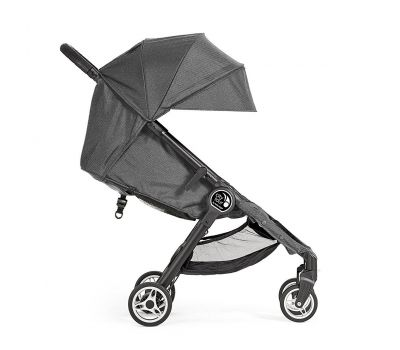 Carucior City Tour Charcoal Denim - Baby Jogger - Baby Jogger