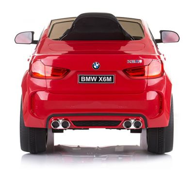 Masinuta electrica BMW X6 Red - Chipolino - Chipolino