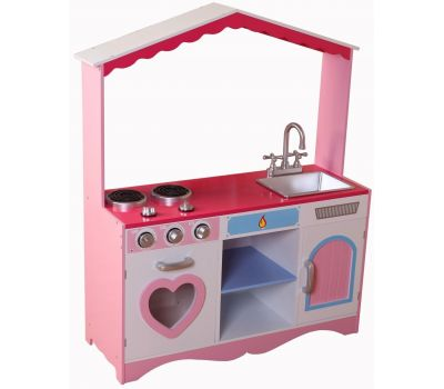 Bucatarie pentru copii Cooking With Heart - Style - Style