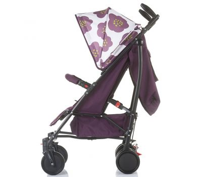 Carucior sport Breeze Flowers - Chipolino - Chipolino