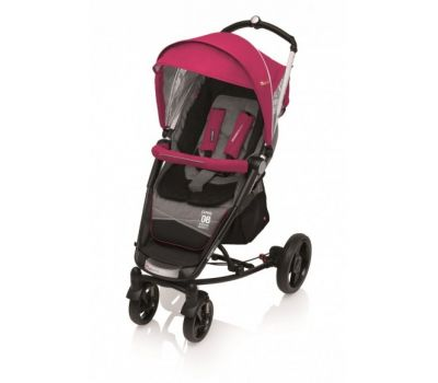 Carucior sport Magic Pro 08 Ruby - Espiro
