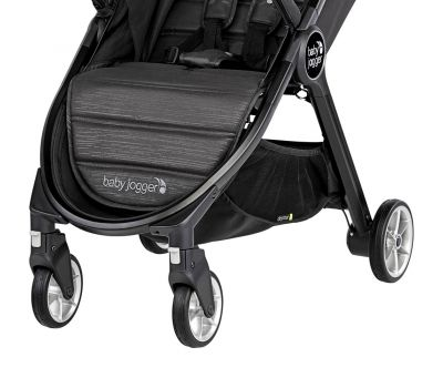 Carucior City Tour 2 Jet - Baby Jogger - Baby Jogger