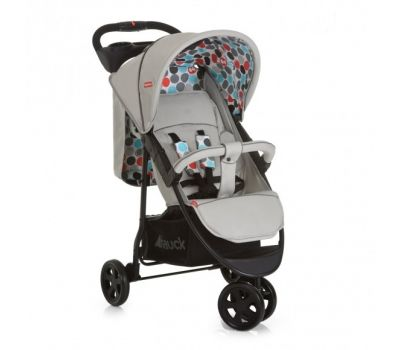 Carucior Vancouver FP Gumball Grey - Fisher Price