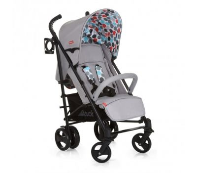 Carucior Venice Gumball Grey - Fisher Price