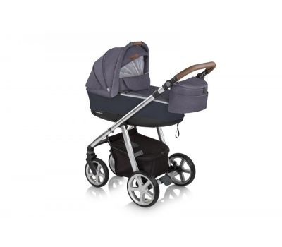 Carucior multifunctional Next Manhattan 3 in 1 Oregon Navy - Espiro - Espiro